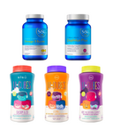 SISU Kids Health Maintenance Bundle
