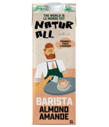 Natur All Barista Almond Drink