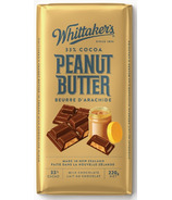 Whittaker's Peanut Butter Chocolate