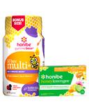 Honibe Immune Boost Bundle