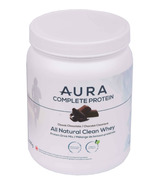 Aura Complete Protein All Natural Clean Whey Chocolate