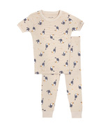 Petit Lem Pyjama Set Safari Adventure