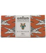 Omnom Nicaragua 73% Chocolate