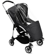 Bugaboo Bee High Performance Rain Cover Black