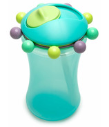 Melii Sippy Cup Abacus Blue lid