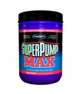 Gaspari Nutrition SuperPump Max Fruit Punch Blast