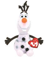 Ty Sparkle Frozen ll Olaf Regular