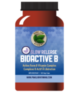 Pure Lab Vitamins Bioactive B Slow Release