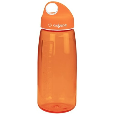 Nalgene N-Gen 24 Ounce Bottle Orange
