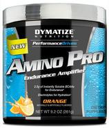 Dymatize Amino Pro Caffeine Free Orange