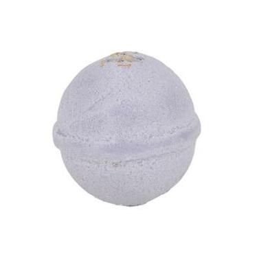 Hugo Naturals Fizzy Bath Bomb Lavender Vanilla