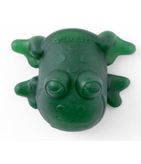 Hevea Fred Green Rubber Frog