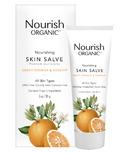 Nourish Organic Nourishing Skin Salve Sweet Orange & Rosehip
