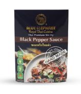 Blue Elephant Royal Thai Cuisine Black Pepper Stir Fry Sauce