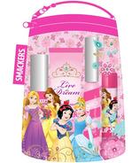 Lip Smacker Glam Bag Disney Princess