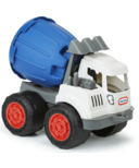 Little Tikes Dirt Digger 2-in-1 Haulers Cement Mixer
