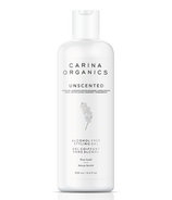 Carina Organics Alcohol-Free Styling Gel Unscented