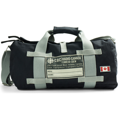 Red Canoe CBC Stow Bag Black