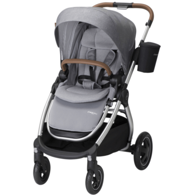 Maxi-Cosi Adorra Stand Alone Stroller Nomad Grey
