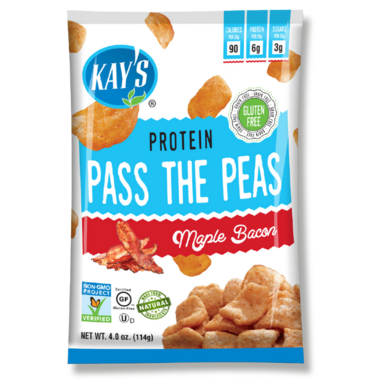 Kays Pass the Peas