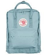 Fjallraven Kanken Backpack Sky Blue