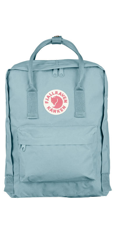 Buy Fjallraven Kanken Backpack Sky Blue at Well.ca | Free ...
