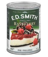 E.D. Smith Raspberry Pie Filling