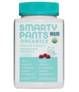 Gommes prénatales biologiques SmartyPants