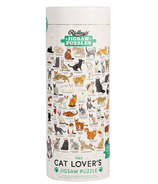 Ridley's Jigsaw Puzzles Cat Lovers