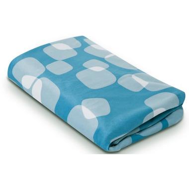 4moms breeze Playard Sheet Blue