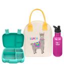 The Llama Lunch Bundle