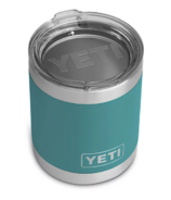 YETI Rambler Lowball River Green