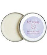 Anti odeur entièrement naturel de No Pong Original