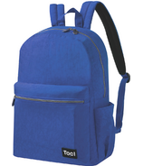 Toci Backpack Small Saphire Blue