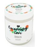 Cocooning Love Green Mask
