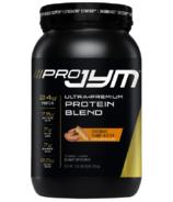 JYM Supplement Science Pro JYM Protein Powder Chocolate Peanut Butter