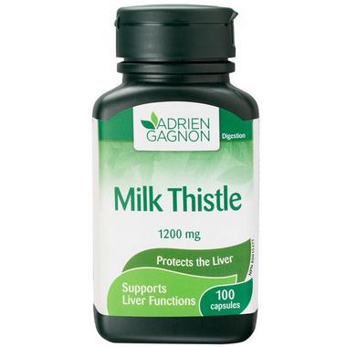 Adrien Gagnon Milk Thistle