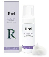 Rael Natural Feminine Wash