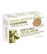 Nova Scotia Fisherman Goat's Milk Soap