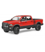 Bruder Toys RAM 2500 Power Pickup Truch