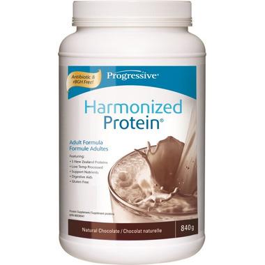 Progressive Harmonized Protein