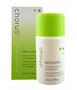 Chorus Supernatural Replenish Moisturizer for Dry Skin