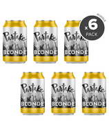 Partake Brewing Blonde Nonalcoholic Craft Beer Bundle