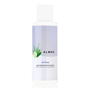 Almay Oil Free Eye Makeup Remover Liquid