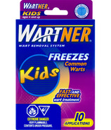 Wartner Wart Removal System Kids