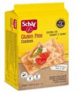 Schar Gluten Free Crackers