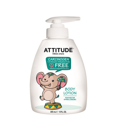 ATTITUDE Little Ones Body Lotion Pear Nectar