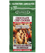 Purest Natural Chocolate Chip Cookie Mix