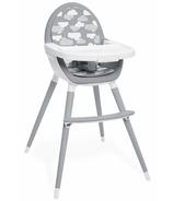 Skip Hop Tuo Convertible High Chair Grey Cloud