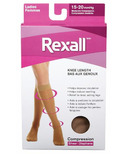 Rexall Ladies Knee Length Compression Socks
